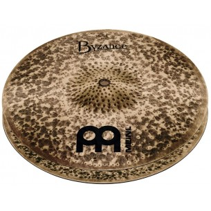 "BYZANCE Dark 13"" Hi-Hats"