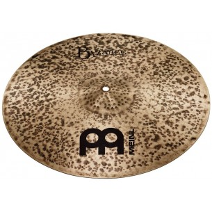 "BYZANCE Dark 18"" Crash"