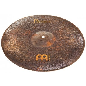 "BYZANCE Extra-Dry 18"" Thin Crash"
