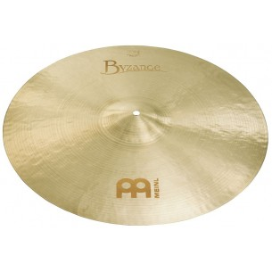 "BYZANCE Jazz 20"" Thin Ride"