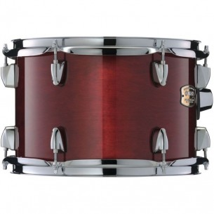 "SBF1615CR - Floor tom Stage Custom Birch - 16"" x 15"" - Cranberry Red"