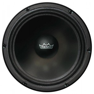 "SPEAKER GRAPHIC HEAD 20"" Grosse-caisse"