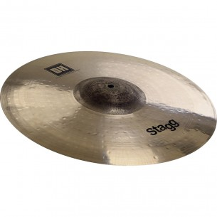 "DH 17"" Medium Thin Crash"