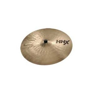 "HHX 20"" Manhattan Jazz Ride"