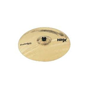 "HHX Evolution 17"" Crash"