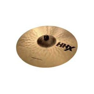 "HHX 17"" Explosion Crash Brillante"