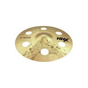 "HHX Evolution 18"" O-ZONE Crash"