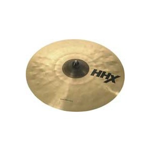 "HHX 21"" Groove Ride"