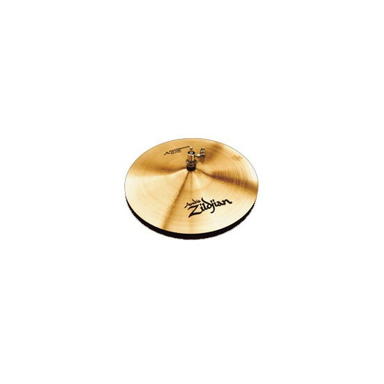 "A SERIES 14"" Mastersound Hi-Hats"