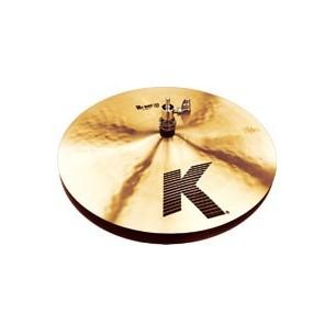 """K' 14"""" Hi-Hats"""