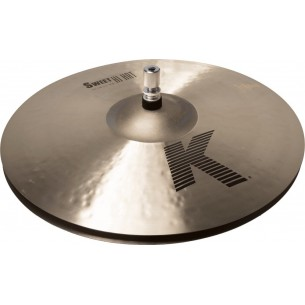 "K' 15"" Sweet Hi-hat"