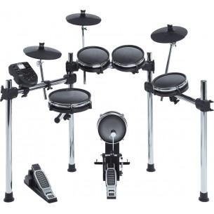 SURGEMESHKIT MESH KIT - Batterie électronique avec 5 pads mesh et 3 cymbales