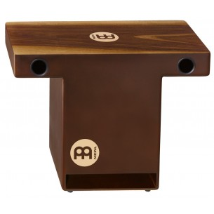 TOPCAJ2WN - Cajon Slap-top - WALNUT