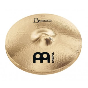 "B14MH - Byzance Traditionnelles 14"" Medium Hi-Hats"