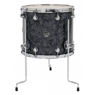 Floor-tom Performance White Marine Pearl 16x14""