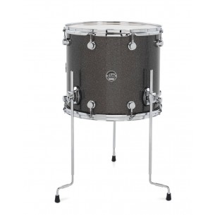 Floor-tom Performance White Marine Pearl 18x16""