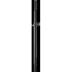 21336 - Tube support enceinte standard hauteur 1,47 m diamètre 35mm