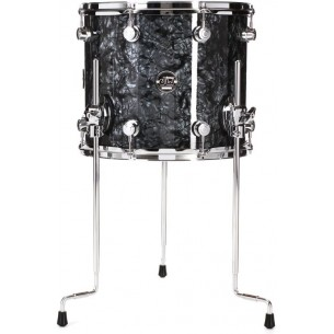 Floor-tom Performance Black Diamond 16x14""