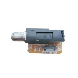 60230210R0 - Embase connecteur jack pour pédale FD-8 Roland