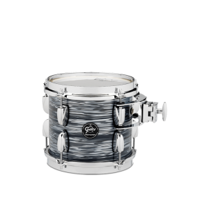 "RN2-0708T-SOP - RENOWN MAPLE Tom 8""x7 Silver Oyster Pearl"