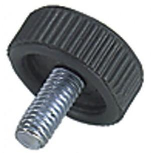 Vis de serrage tube télescopique de pied de micro
