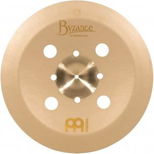 "Byzance Vintage 22"" Vintage Crash"