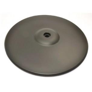 """SURFACECYMBAL - caoutchouc 14"""" de surface de cymbale 2BOX"""