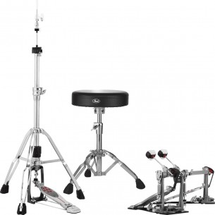DPH221 - HARDWARE DPH221 ELECTRONIC KIT W/ DOUBLE DRUM PEDAL