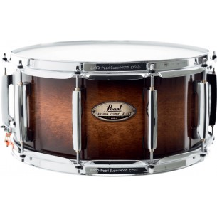 """STS1465SC-314 - Caisse claire 14 x 6,5"""" gloss barnwood brown"""