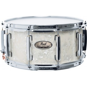 """STS1465SC-405 - Caisse claire 14 x 6,5"""" nicotine white marine pearl"""