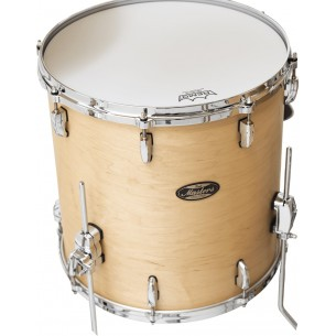 """MMG1414FC-186 - MMG FC 14x14"""" SATIN NATURAL MAPLE"""