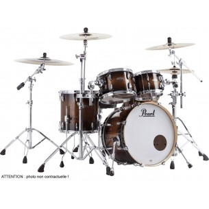 """STS904XPC-314 - STS 4F FUSION 20"""" GLOSS BARNWOOD BROWN"""