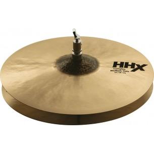 """11402XCN - HHX 14"""" COMPLEX MEDIUM HATS"""