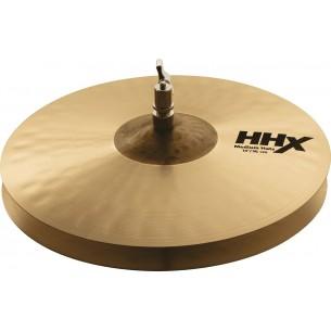 """11402XMN - HHX 14"""" MEDIUM HATS"""