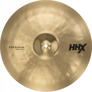 "11502XEB - HHX 15"" Evolution Hi-hat"