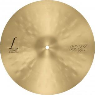 "11502XLN - HHX 15"" Legacy Hi-hat"