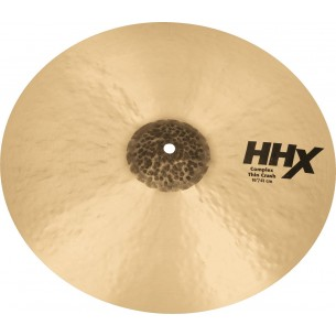 "11606XCN - HHX 16"" COMPLEX THIN CRASH"