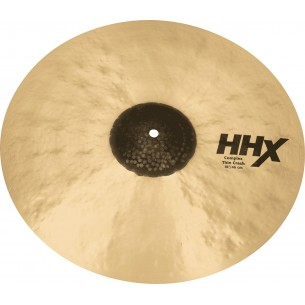 "11806XCN - HHX 18"" COMPLEX THIN CRASH"