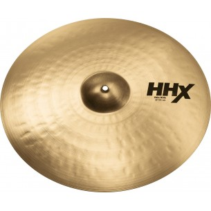 "12110XTB - HHX 21"" THIN RIDE BRIGHT"