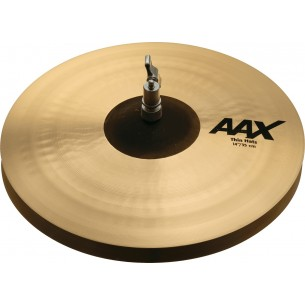 "21401XC - 14"" THIN HATS AAX"