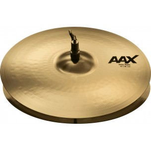 "21501XCB - 15"" THIN HATS BRILLANTE AAX"