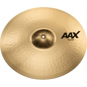 "21806XCB - 18"" THIN CRASH AAX BRILLANT"