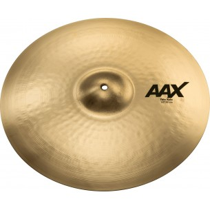 "22010XCB - 20"" THIN RIDE AAX BRILLANT"