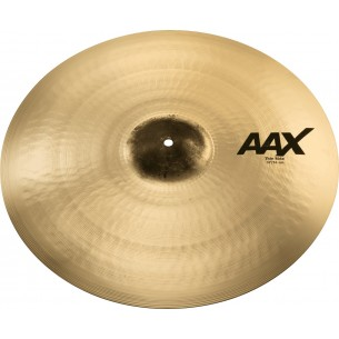 "22110XCB - 21"" THIN RIDE AAX BRILLANT"