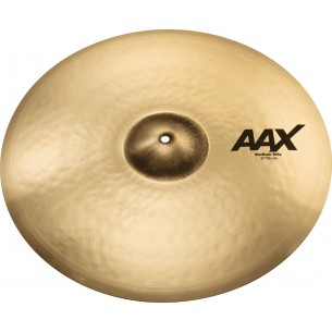 "22112XCB - 21"" MEDIUM RIDE AAX BRILLANT"