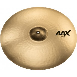 "22210XCB - 22"" THIN RIDE AAX BRILLANT"