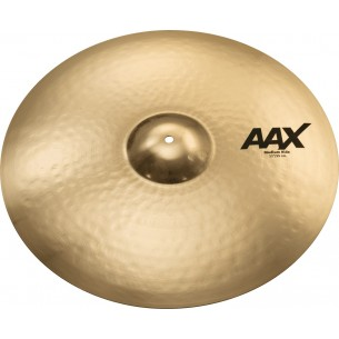 "22212XCB - 22"" MEDIUM RIDE AAX BRILLANT"