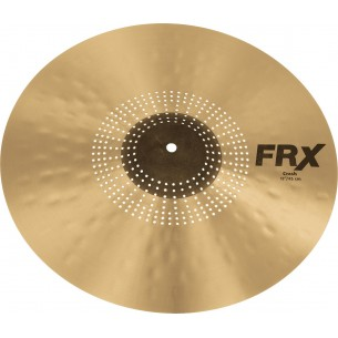 "FRX1706 - 17"" Crash FRX"