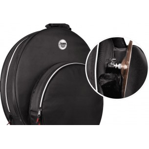 "SFAST22 - SAC CYMBALES 22"" FAST"