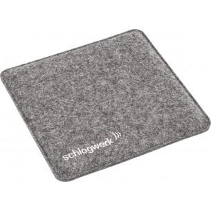 SP70NT - SP70NT Pad en feutre gris